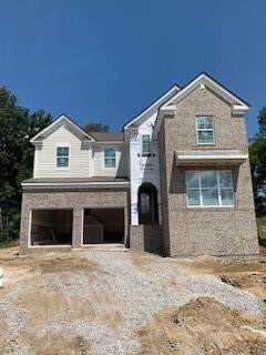 214 Woodhall Ct., White House, TN 37188 (MLS #RTC2272943) :: Your Perfect Property Team powered by Clarksville.com Realty