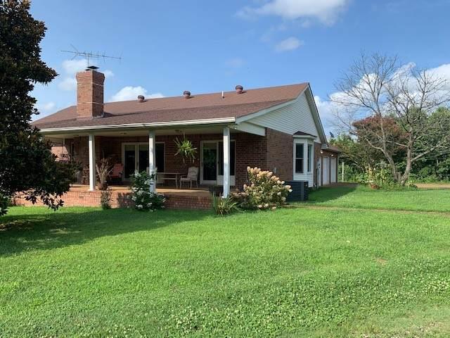 55 Maggart Rd, Elmwood, TN 38560 (MLS #RTC2273616) :: EXIT Realty Bob Lamb & Associates