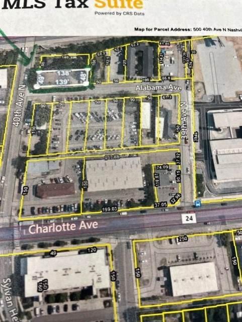 502 40th Ave N, Nashville, TN 37209 (MLS #RTC2274601) :: Nashville on the Move