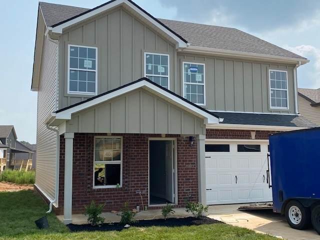 40 Charleston Oaks, Clarksville, TN 37042 (MLS #RTC2274698) :: Village Real Estate