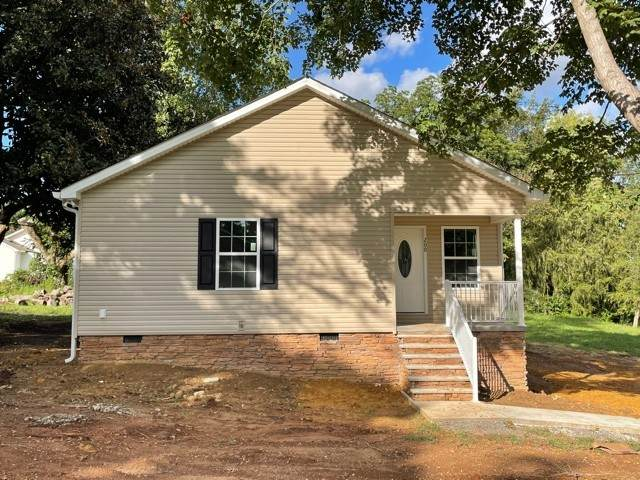 200 Hill St S, Cowan, TN 37318 (MLS #RTC2275683) :: Exit Realty Music City