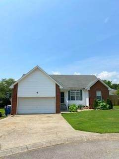 741 Stone Hedge Dr, Old Hickory, TN 37138 (MLS #RTC2276003) :: Michelle Strong