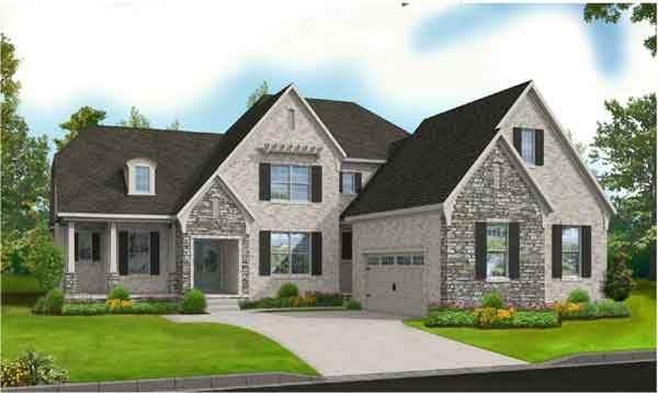 1500 Little Leaf Way, Nolensville, TN 37135 (MLS #RTC2277040) :: Berkshire Hathaway HomeServices Woodmont Realty
