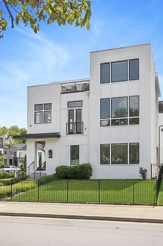 1501 South Street, Nashville, TN 37212 (MLS #RTC2281061) :: RE/MAX Homes and Estates, Lipman Group