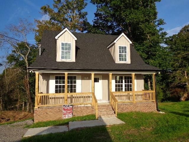 700 Bristol Run, Cornersville, TN 37047 (MLS #RTC2284281) :: John Jones Real Estate LLC