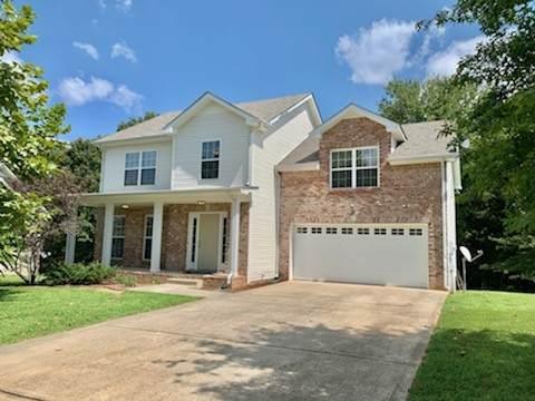 2279 Pachuta Trail, Clarksville, TN 37040 (MLS #RTC2287341) :: Re/Max Fine Homes