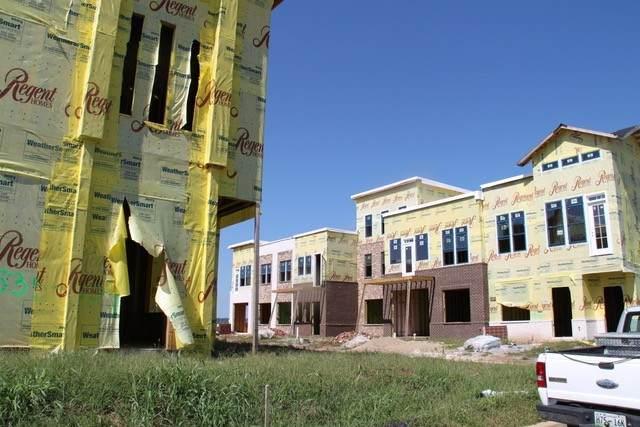 409 Ronan Way, Spring Hill, TN 37174 (MLS #RTC2288211) :: John Jones Real Estate LLC