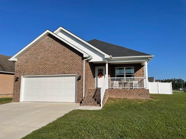 51 Spring Breeze Dr, Tullahoma, TN 37388 (MLS #RTC2288855) :: Ashley Claire Real Estate - Benchmark Realty