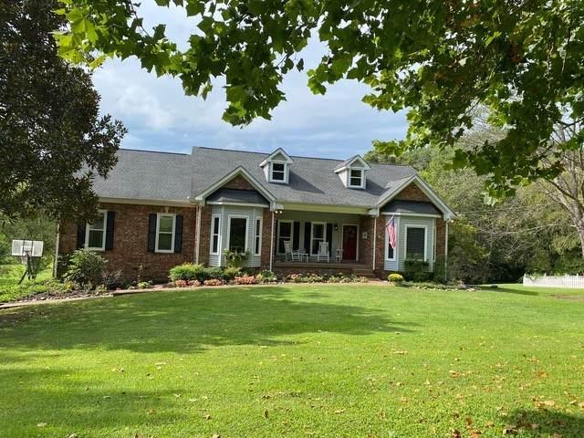 763 High Point Ridge Rd, Franklin, TN 37069 (MLS #RTC2290130) :: Nelle Anderson & Associates