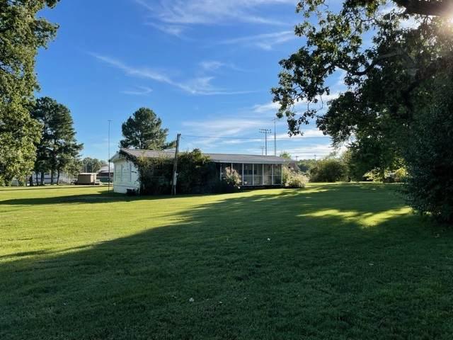 114 Hwy 20, Summertown, TN 38483 (MLS #RTC2292181) :: The Godfrey Group, LLC