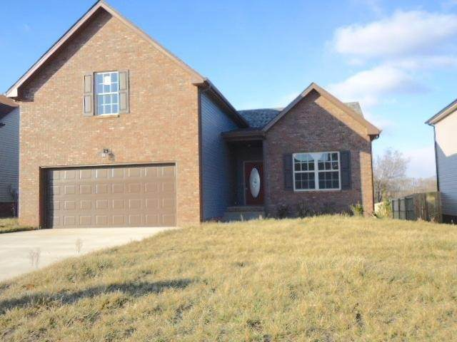 1057 Henry Place Blvd, Clarksville, TN 37042 (MLS #RTC2292725) :: Cory Real Estate Services