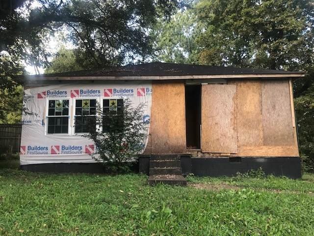 828 Gracey Ave, Clarksville, TN 37040 (MLS #RTC2292817) :: John Jones Real Estate LLC