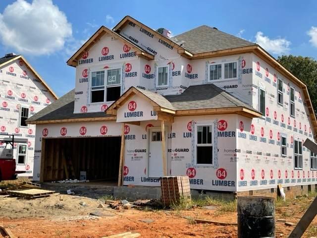 537 Macy Lynn Dr., Clarksville, TN 37042 (MLS #RTC2293856) :: Movement Property Group