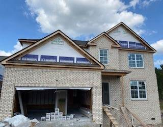 4007 Grapevine Loop #611, Smyrna, TN 37167 (MLS #RTC2294076) :: John Jones Real Estate LLC