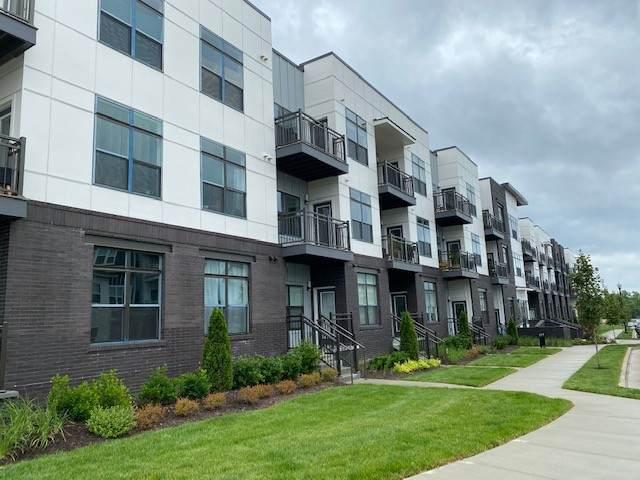 1638 54th Ave N #328, Nashville, TN 37209 (MLS #RTC2296840) :: Village Real Estate