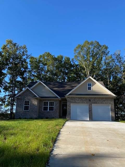 7612 Whispering Wind Ln, Fairview, TN 37062 (MLS #RTC2298754) :: Felts Partners