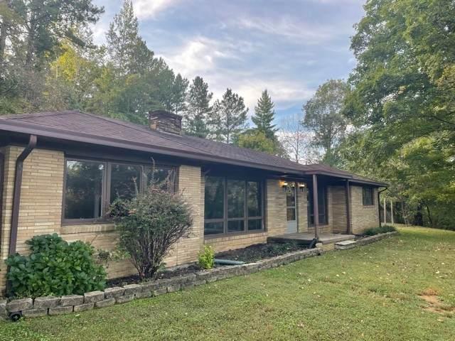 70 Old Stagecoach Ln, Erin, TN 37061 (MLS #RTC2299057) :: Village Real Estate