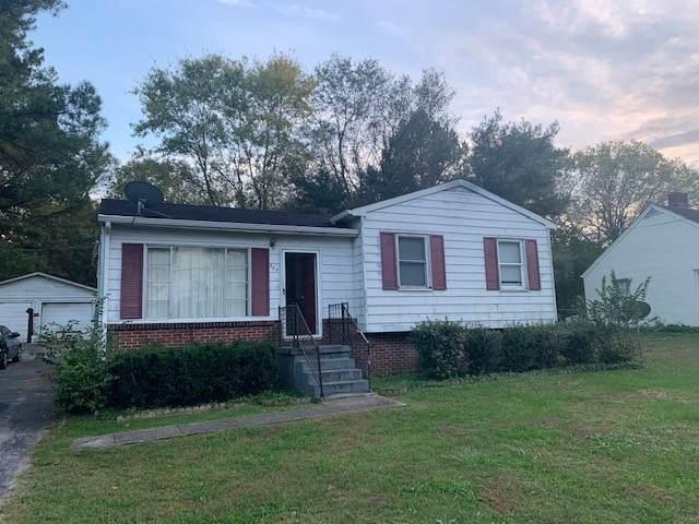 504 Westover Dr, Columbia, TN 38401 (MLS #RTC2303487) :: John Jones Real Estate LLC