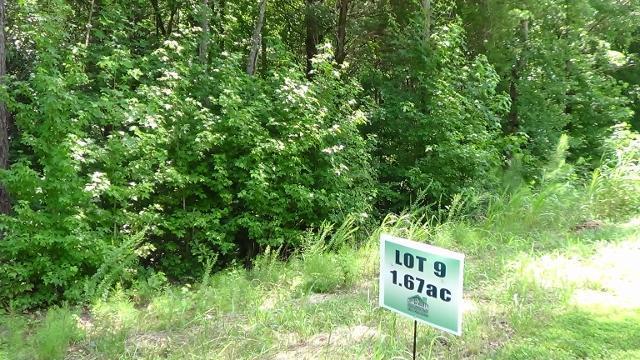 9 Nature Ridge Rd, Tullahoma, TN 37388 (MLS #1451077) :: CityLiving Group