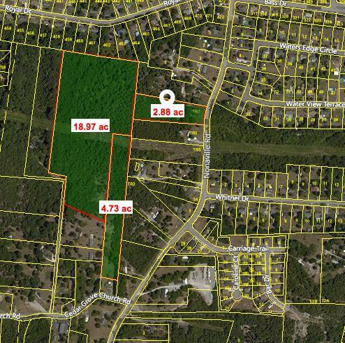 1895 Nonaville Rd, Mount Juliet, TN 37122 (MLS #1806486) :: CityLiving Group