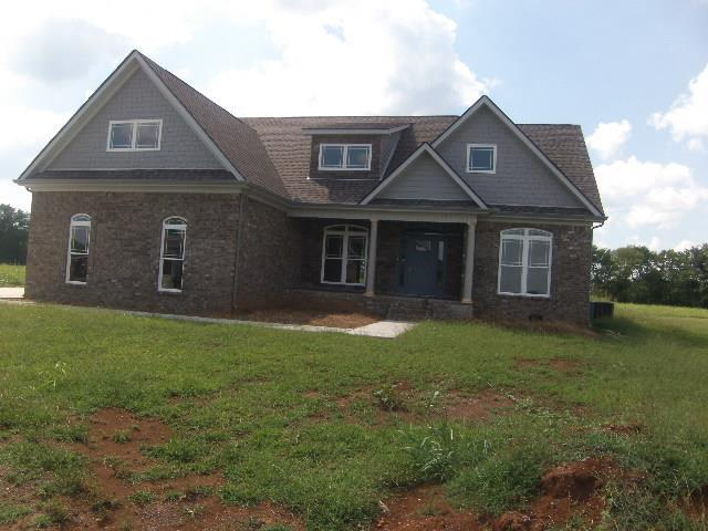 4022 Merryman Ln  (Lot 83), Murfreesboro, TN 37127 (MLS #1823248) :: Maples Realty and Auction Co.