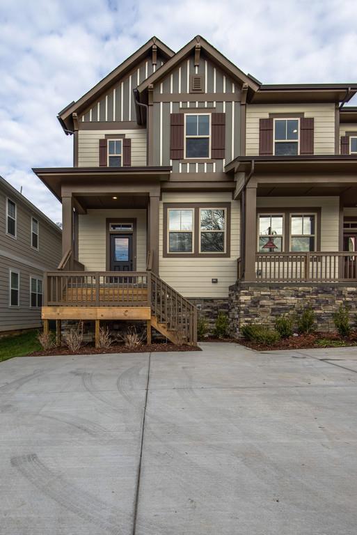 1413 A Otay Street, Nashville, TN 37216 (MLS #1839915) :: Berkshire Hathaway HomeServices Woodmont Realty