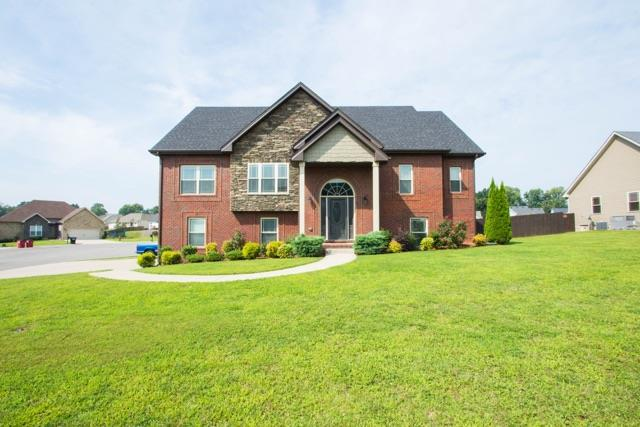 1335 Canyon Pl, Clarksville, TN 37042 (MLS #1858373) :: CityLiving Group