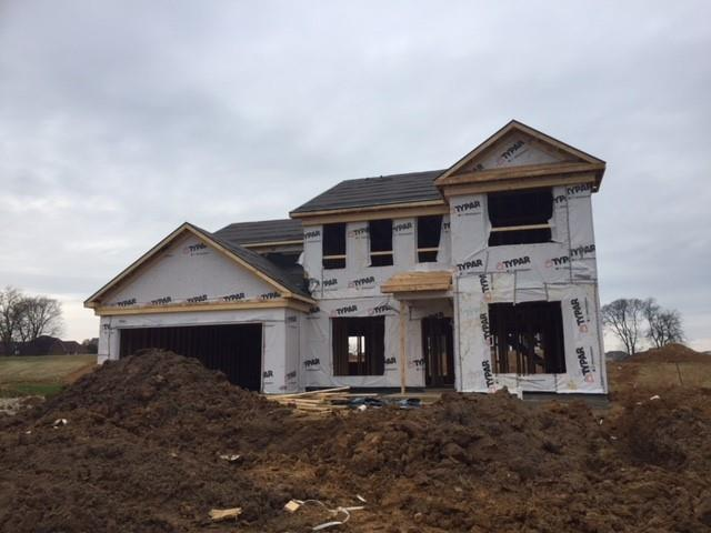 2996 Liverpool Drive Lot #177, Spring Hill, TN 37174 (MLS #1861282) :: CityLiving Group