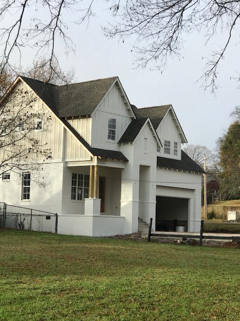 2400 Porter Rd, Nashville, TN 37206 (MLS #1881637) :: KW Armstrong Real Estate Group