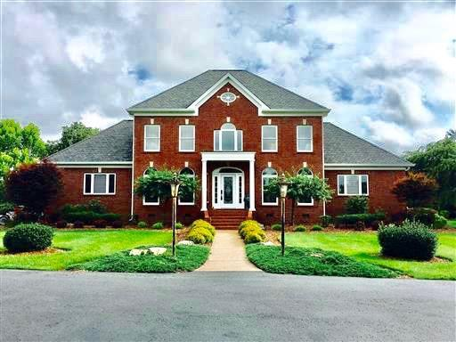 1003 Pleasant Valley Rd, Greenbrier, TN 37073 (MLS #1885427) :: CityLiving Group