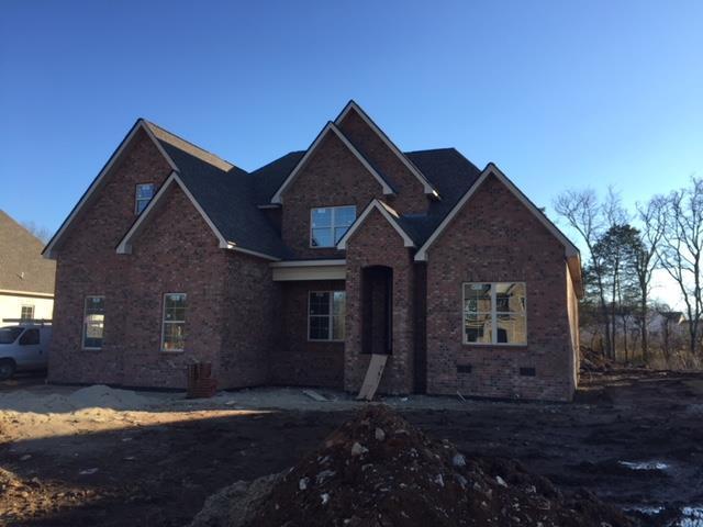 1638 Constellation Ct, Murfreesboro, TN 37129 (MLS #1889888) :: Team Wilson Real Estate Partners