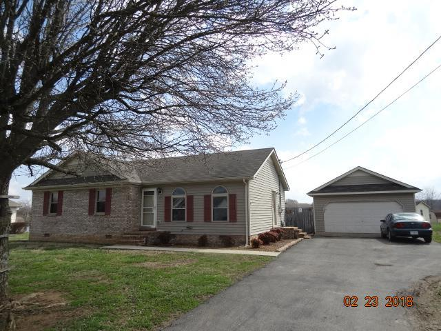 1272 Miriah Dr, McMinnville, TN 37110 (MLS #1894164) :: REMAX Elite