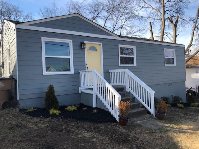713 Ries Ave, Nashville, TN 37209 (MLS #1900002) :: DeSelms Real Estate