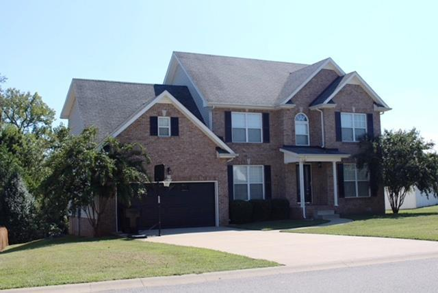 3110 Holly Pt, Clarksville, TN 37043 (MLS #1906306) :: CityLiving Group