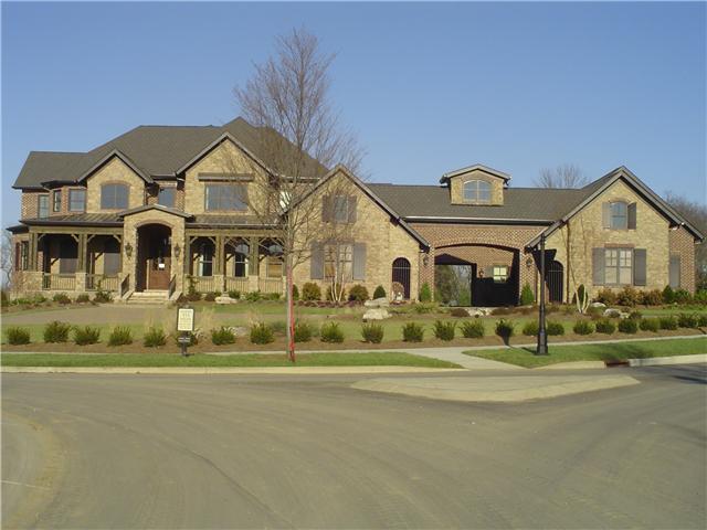 298 Jones Pkwy, Brentwood, TN 37027 (MLS #1915782) :: RE/MAX Choice Properties
