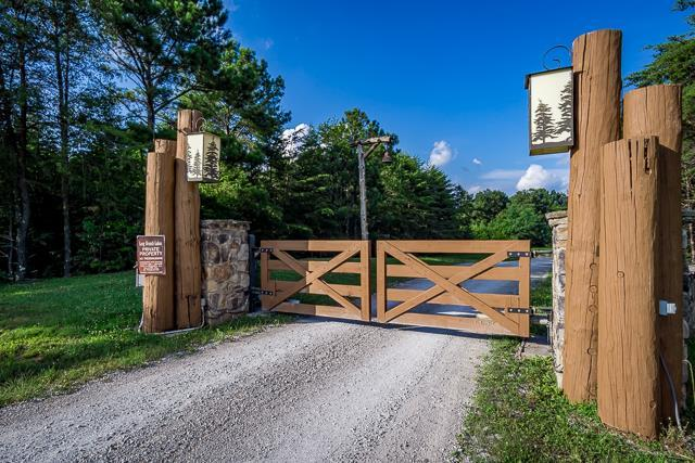 343 Camp Creek Cir, Spencer, TN 38585 (MLS #1921329) :: RE/MAX Homes And Estates