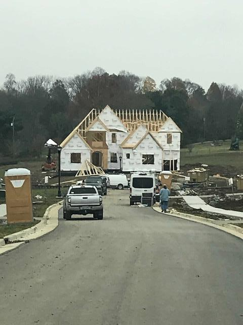 9407 Arthur Court, Brentwood, TN 37027 (MLS #1922185) :: Team Wilson Real Estate Partners