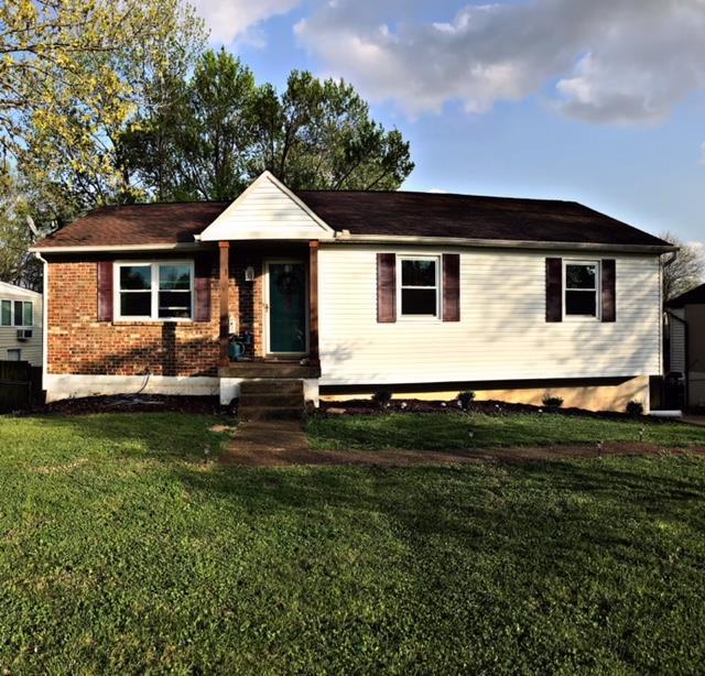 426 Sunset Dr, Mount Juliet, TN 37122 (MLS #1923289) :: RE/MAX Choice Properties