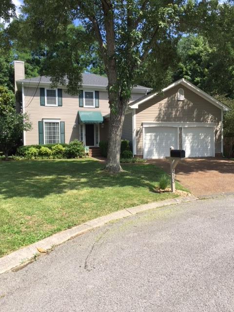 413 Windsor Ct, Nashville, TN 37211 (MLS #1939738) :: EXIT Realty Bob Lamb & Associates