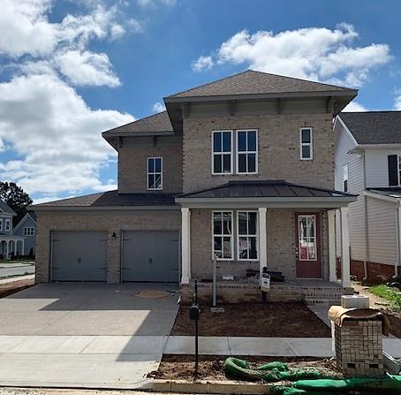 7009 Wenlock Ln - Lot 56, Franklin, TN 37064 (MLS #1945409) :: EXIT Realty Bob Lamb & Associates