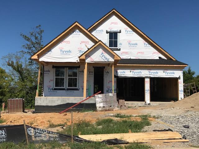 3038 Elliott Drive #67, Mount Juliet, TN 37122 (MLS #1952992) :: Nashville On The Move