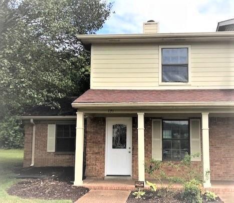 121 Ellington Pl #121, Madison, TN 37115 (MLS #1959061) :: RE/MAX Choice Properties