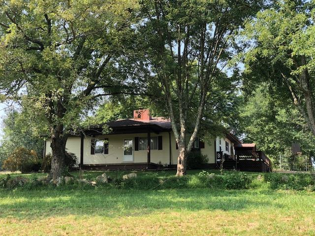1110 Brandy Hollow Rd, Portland, TN 37148 (MLS #1962418) :: Nashville on the Move