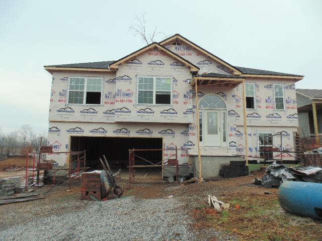 10 Bell Chase, Clarksville, TN 37040 (MLS #1974573) :: John Jones Real Estate LLC