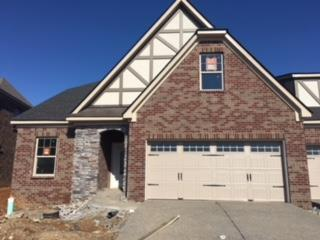852 Meadowcrest Way (817), Lebanon, TN 37090 (MLS #1984291) :: Christian Black Team
