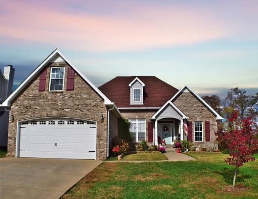 1349 Judge Tyler Dr, Clarksville, TN 37043 (MLS #1984907) :: John Jones Real Estate LLC