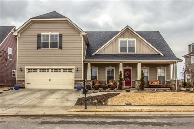 4312 Maximillion Cir, Murfreesboro, TN 37128 (MLS #1999514) :: John Jones Real Estate LLC