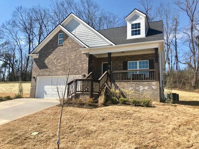 818 Tanager Pl, Lebanon, TN 37087 (MLS #RTC2013417) :: FYKES Realty Group