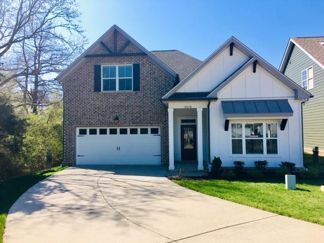 3418 Chianti Circle, Murfreesboro, TN 37129 (MLS #2019090) :: John Jones Real Estate LLC