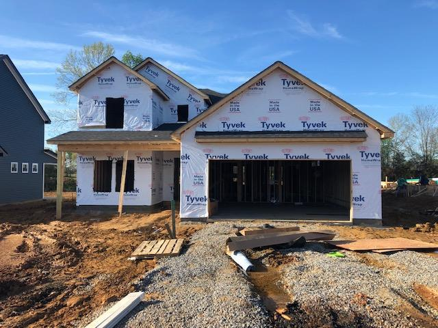 68 Reserve At Sango Mills, Clarksville, TN 37043 (MLS #2020678) :: RE/MAX Homes And Estates